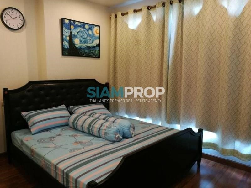 For rent! Ivy Residence Pinklao condo,1 bedroom 12,500 baht / month - Condominium -  -