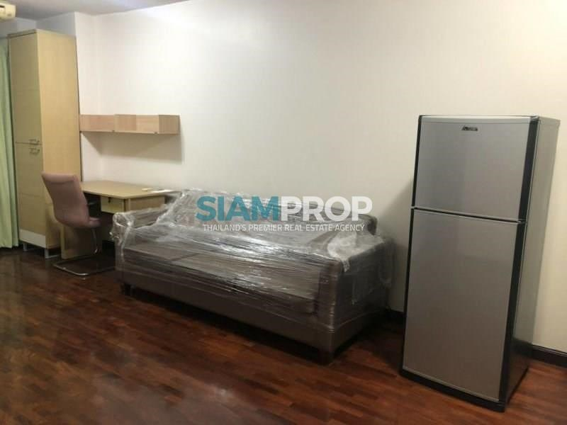 Condo for rent in Ban Rong Mueang - Condominium -  -